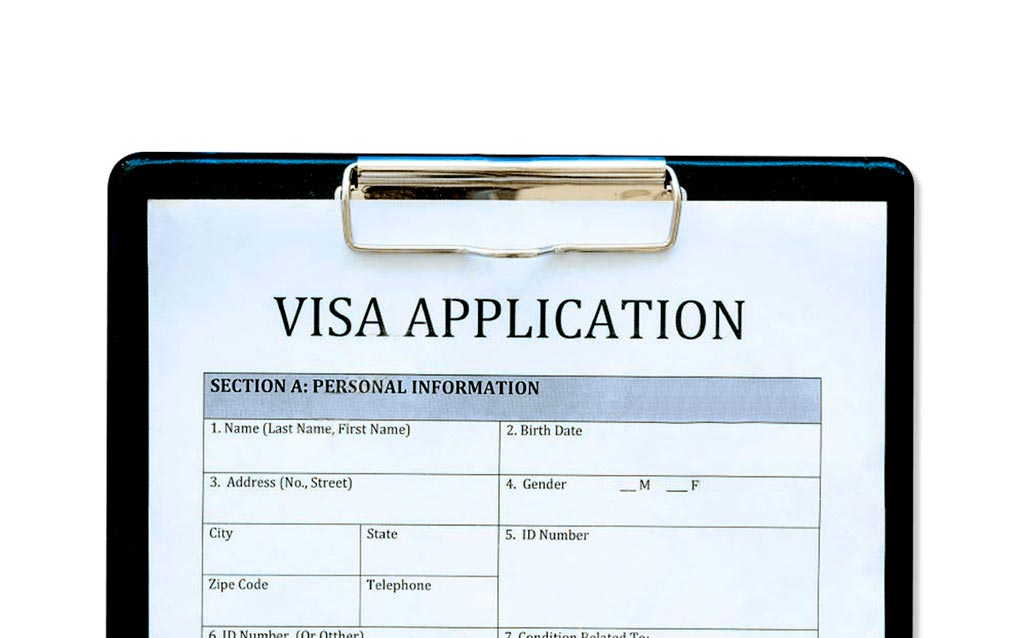 Employment Based Visas (Temporary)